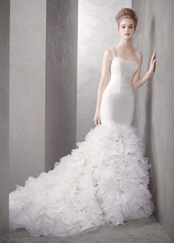 vera wang wedding dresses prices