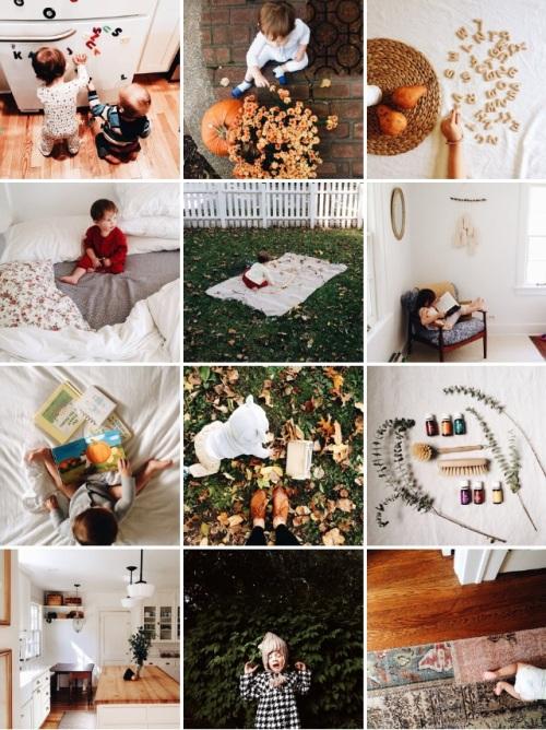 A little bit of Amanda Watter's Instagram (@mamawatters)